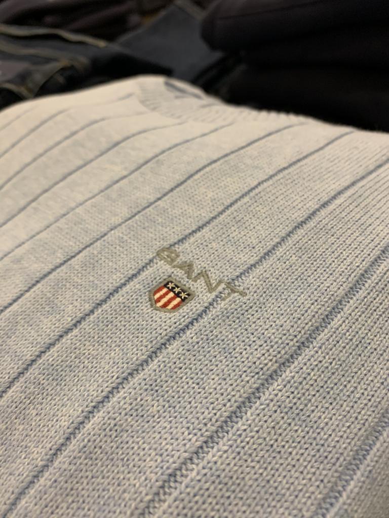 Gant tröja Sundsvall