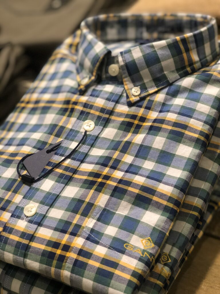 Gant skjorta Sundsvall