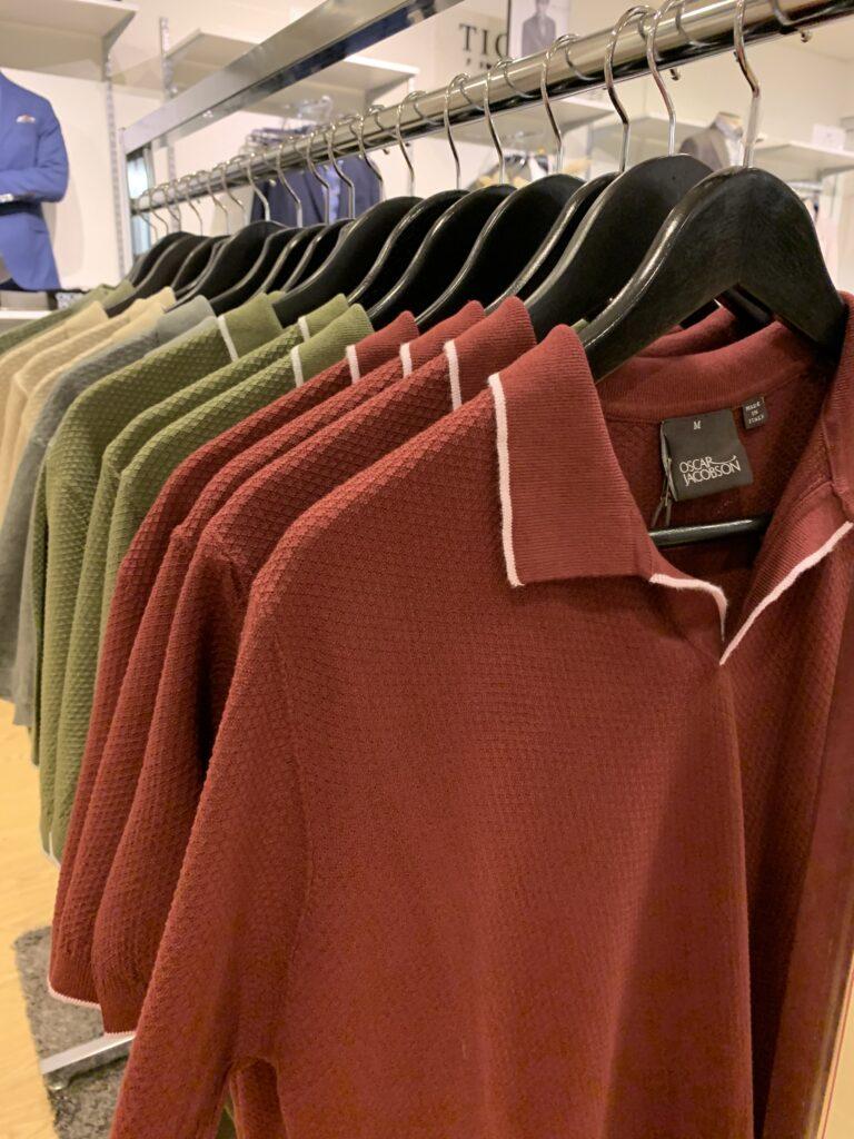 Handla kläder Sundsvall